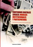 Libro Contenidos digitales locales